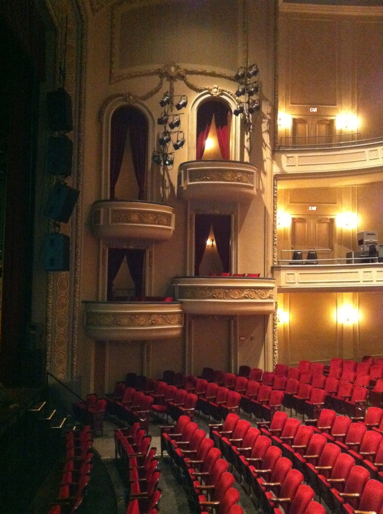 The fitzgerald theater tales of creative compassion for Thefitzgerald com