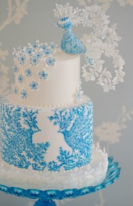 Cakes Haute Couture 3