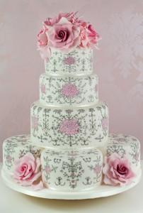 Cakes Haute Couture 5